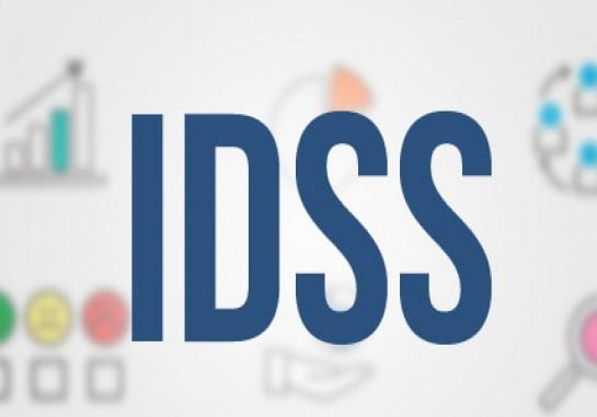 RESULTADO IDSS 2019 – ANO BASE 2018